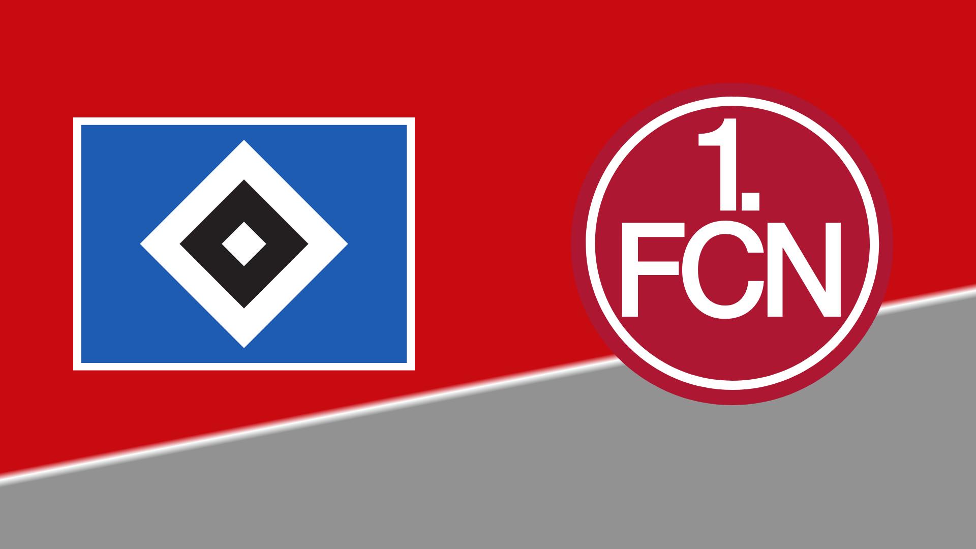 Live 2. BL: Hamburger SV - 1. FC Nürnberg, 8. Spieltag 26.09.2021 um 13:00 Uhr auf Sky Ticket