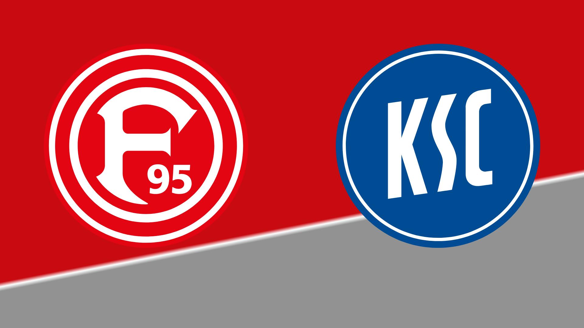 Live 2. BL: Fortuna Düsseldorf - Karlsruher SC, 11. Spieltag 23.10.2021 um 13:00 Uhr auf Sky Ticket