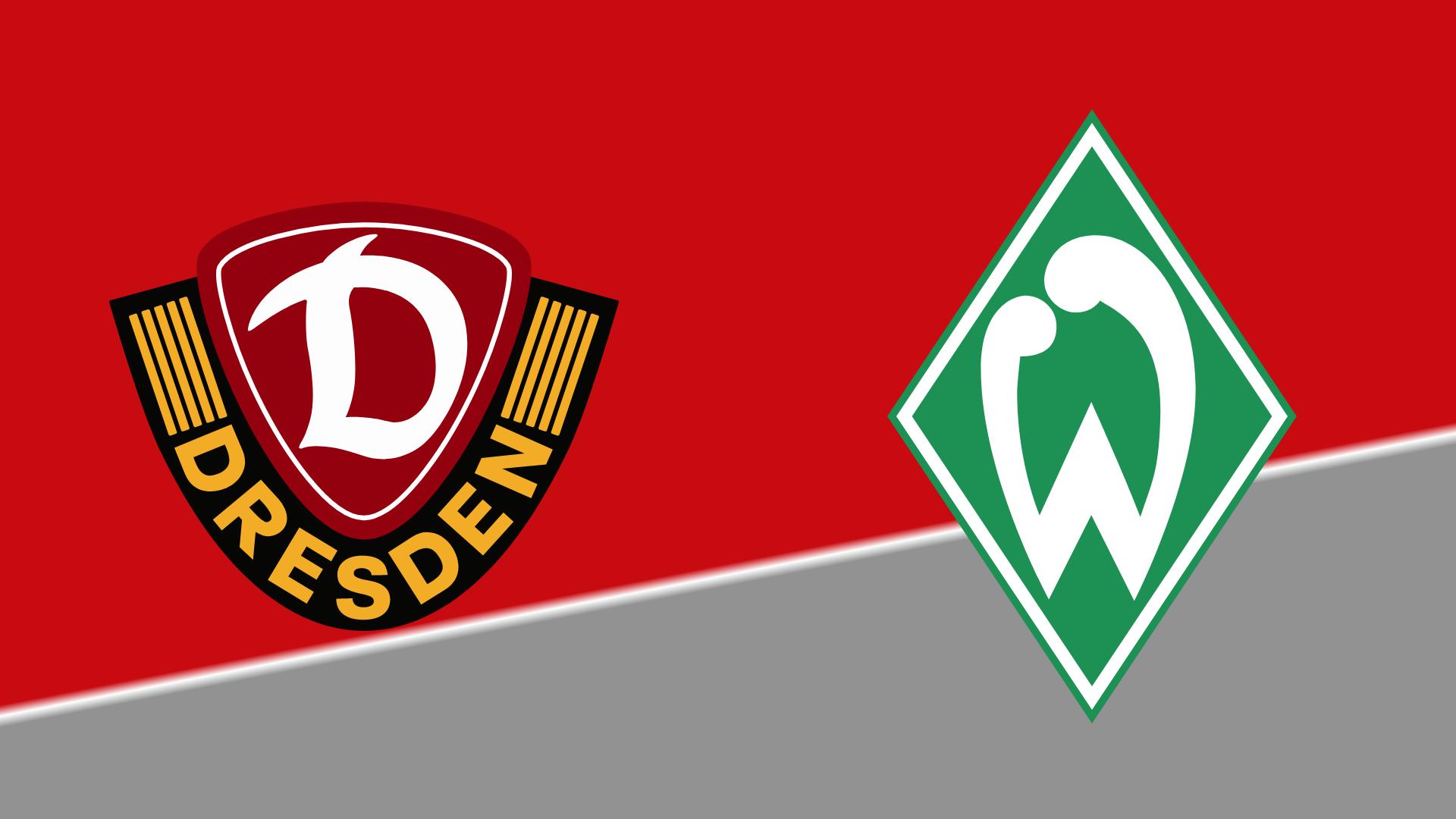 Live 2. BL: Dynamo Dresden - Werder Bremen, 8. Spieltag 26.09.2021 um 13:00 Uhr auf Sky Ticket