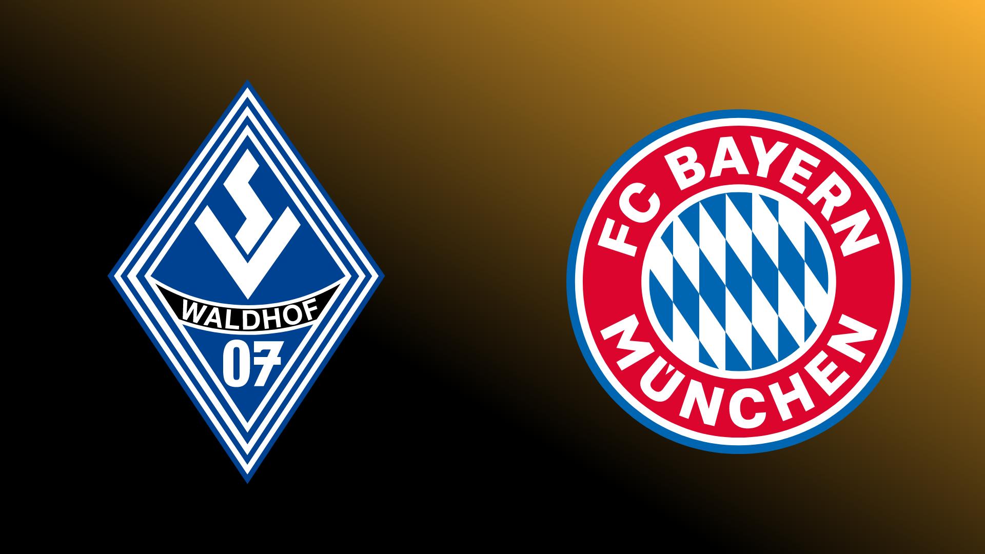 SV Waldhof Mannheim - FC Bayern München II 01.03.2021 um 18:45 Uhr auf Magenta Sport