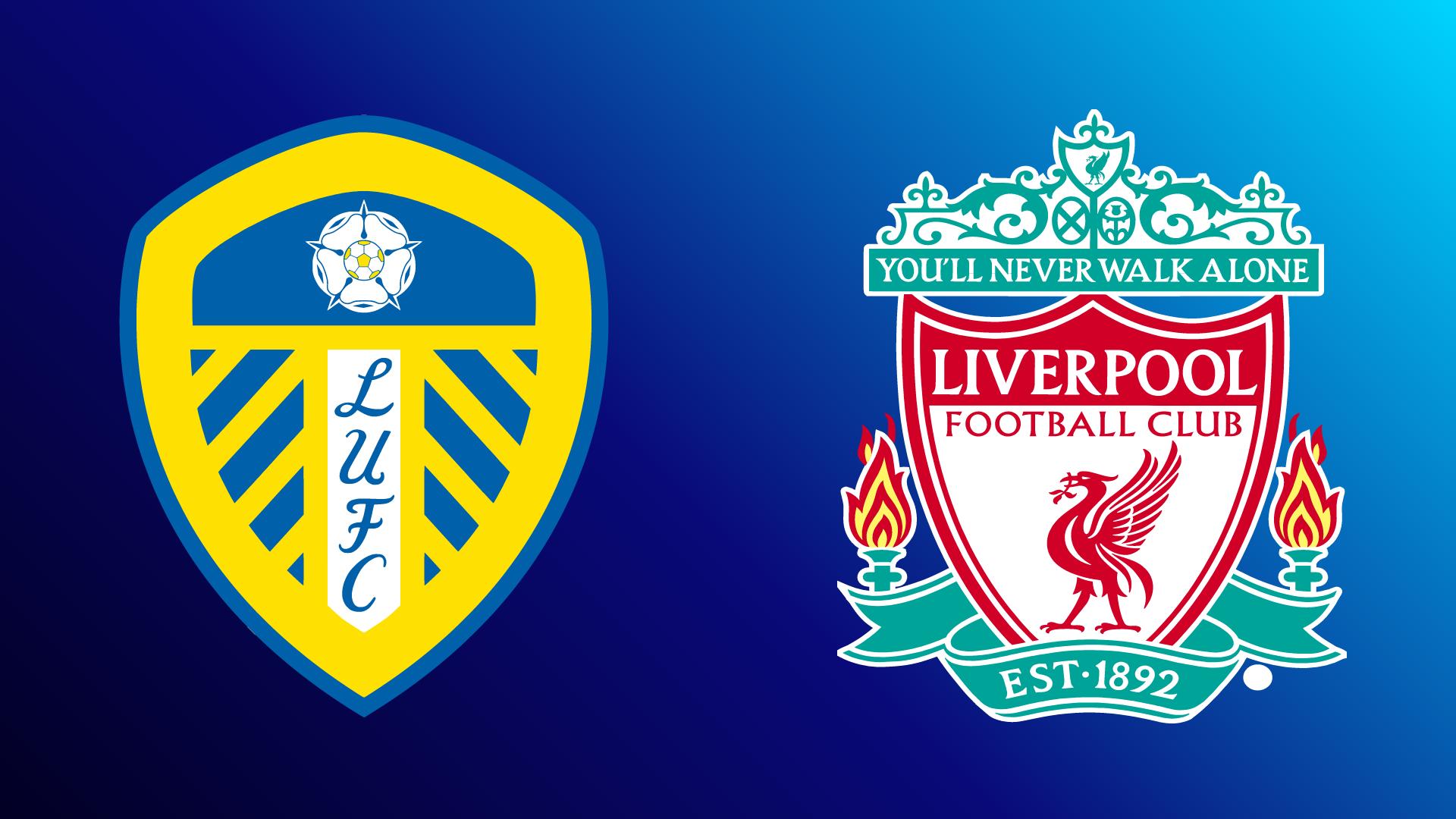 PL: Leeds United - FC Liverpool, Match of the Week, 32. Spieltag 24.04.2021 um 09:30 Uhr auf Sky Ticket