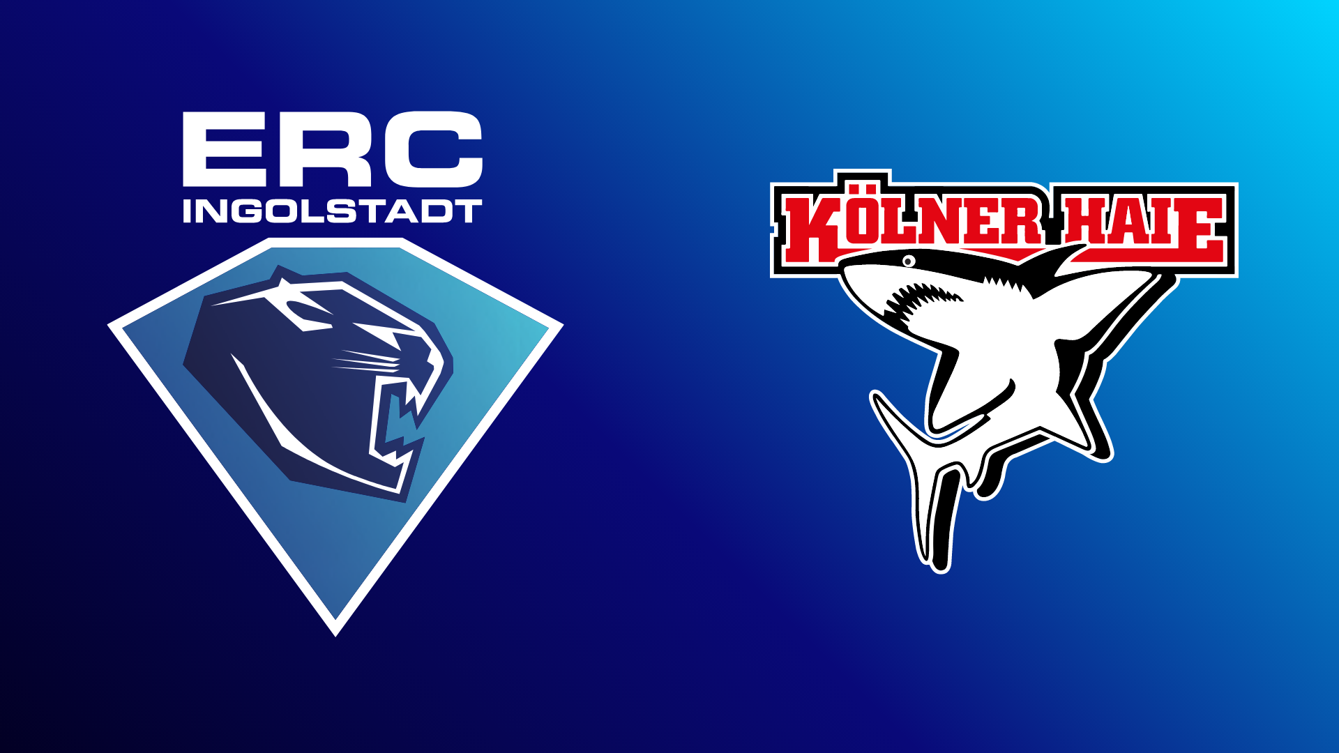 ERC Ingolstadt - Kölner Haie 22.10.2021 um 19:00 Uhr auf Magenta Sport
