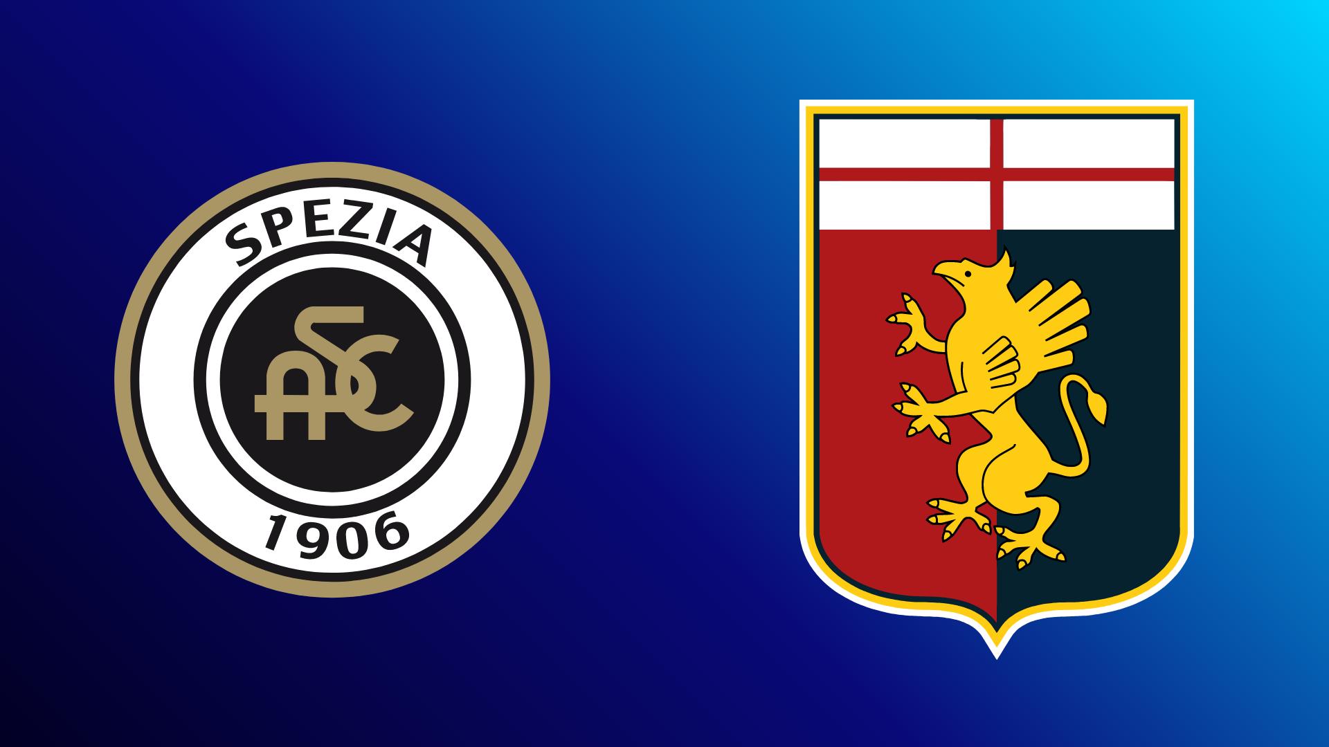 Spezia - CFC Genua 26.10.2021 um 18:30 Uhr auf DAZN