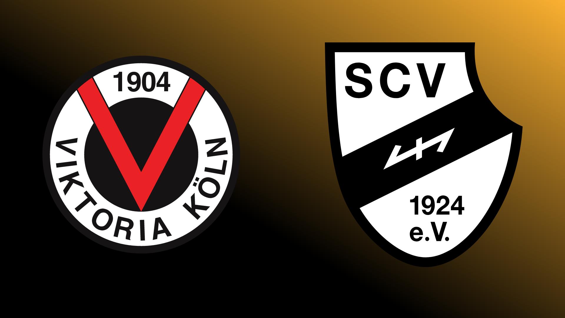 FC Viktoria Köln - SC Verl 23.04.2021 um 18:30 Uhr auf Magenta Sport