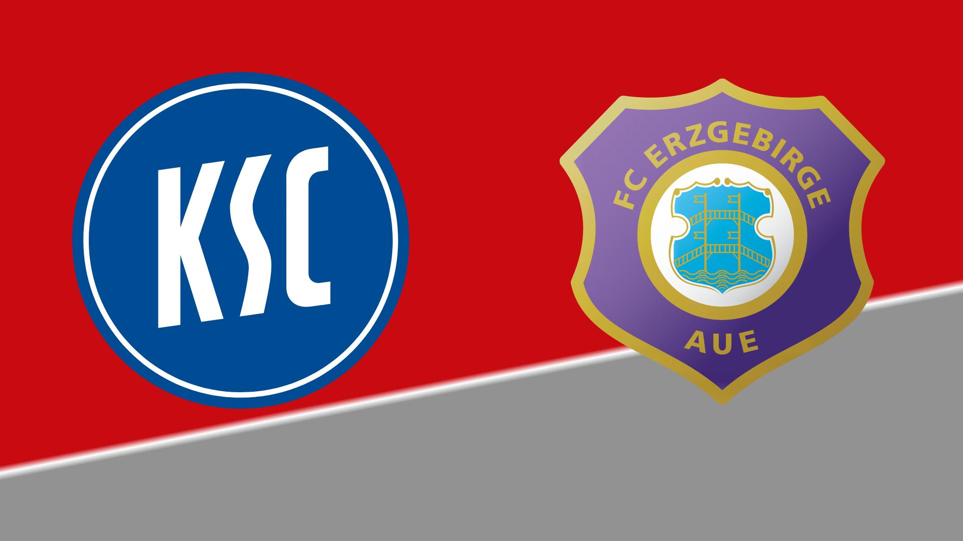 Live 2. BL: Karlsruher SC - Erzgebirge Aue, 10. Spieltag 16.10.2021 um 13:00 Uhr auf Sky Ticket