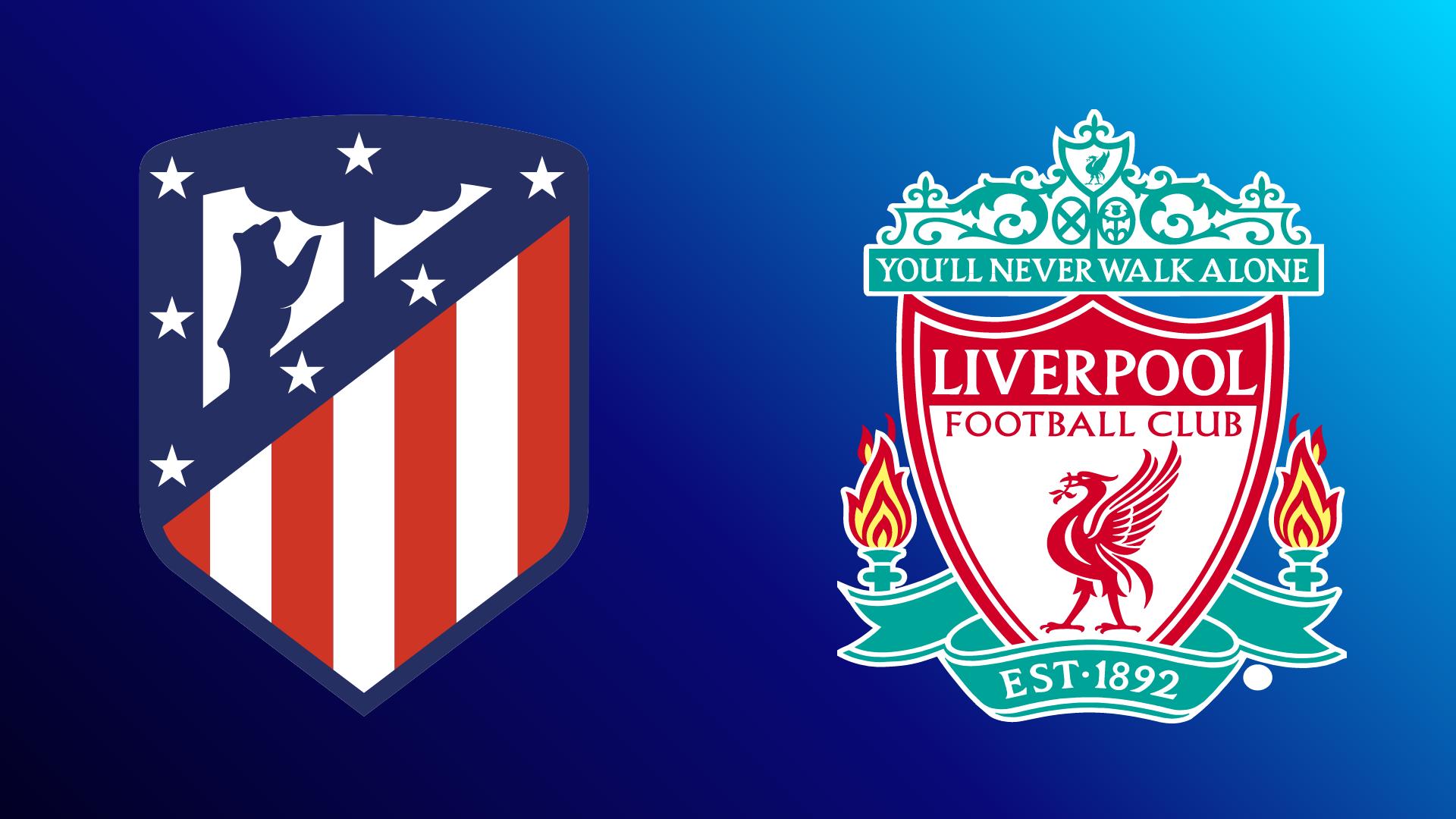 Atletico Madrid - Liverpool 19.10.2021 um 21:00 Uhr auf DAZN