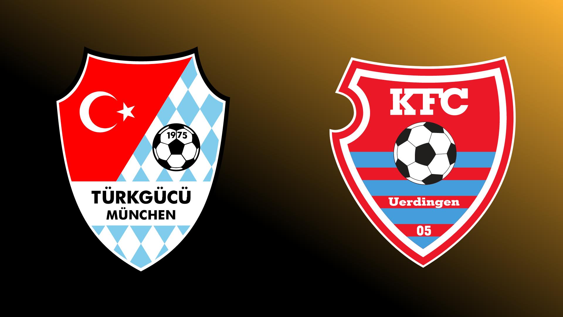 Türkgücü München - KFC Uerdingen 24.04.2021 um 13:45 Uhr auf Magenta Sport