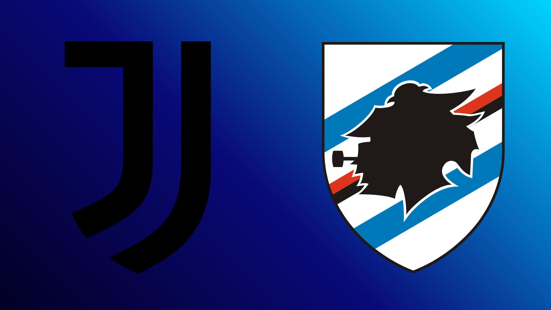 Juventus - Sampdoria 26.09.2021 um 12:30 Uhr auf DAZN