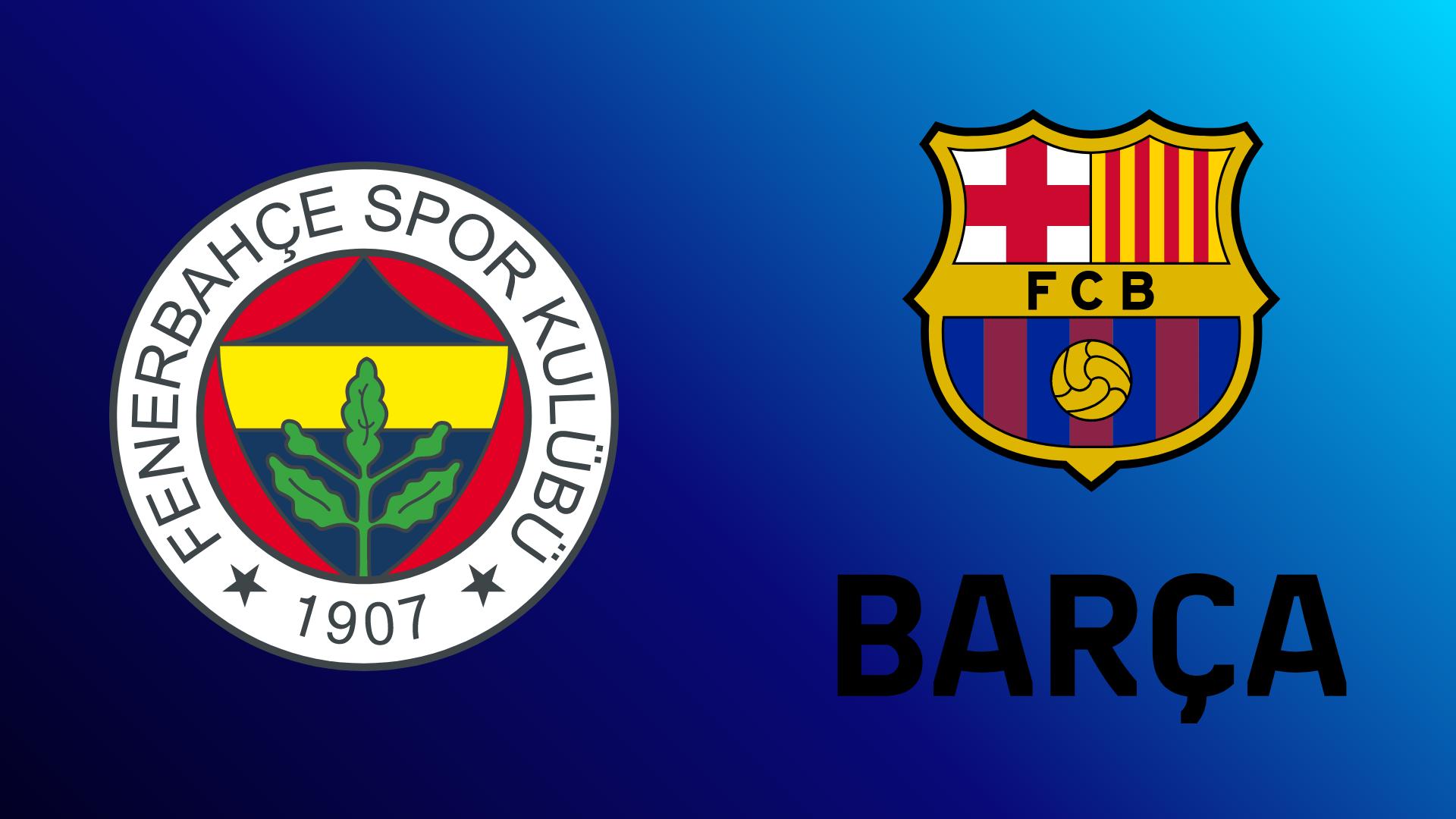 Fenerbahce Beko Istanbul - FC Barcelona 26.10.2021 um 19:30 Uhr auf Magenta Sport