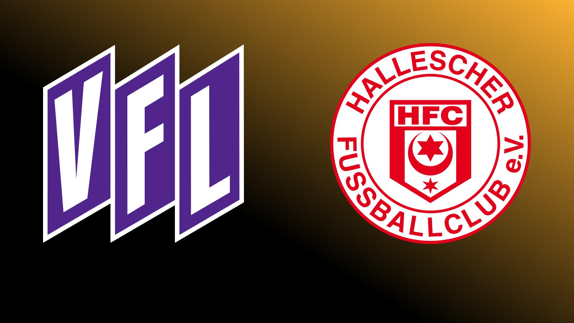 VfL Osnabrück - Hallescher FC 22.10.2021 um 18:30 Uhr auf Magenta Sport