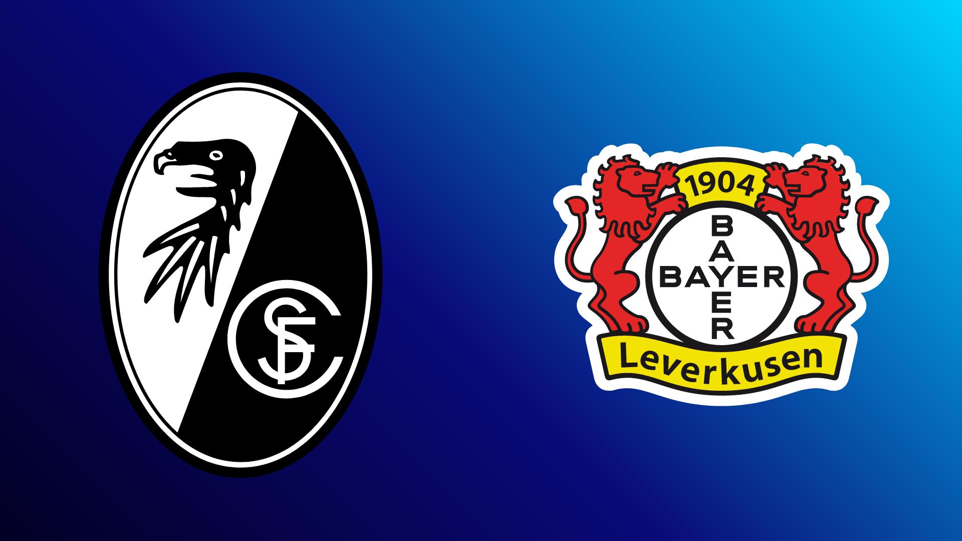 SC Freiburg - Bayer 04 Leverkusen 16.10.2021 um 12:45 Uhr auf Magenta Sport