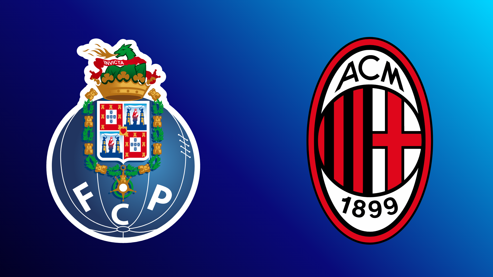 FC Porto - AC Mailand 19.10.2021 um 21:00 Uhr auf DAZN