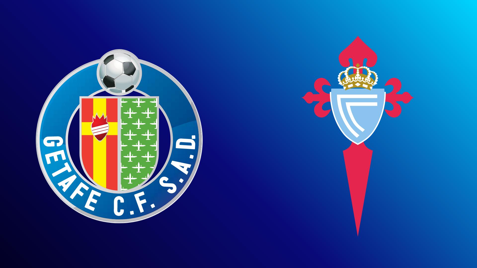 Getafe - Celta Vigo 25.10.2021 um 21:00 Uhr auf DAZN