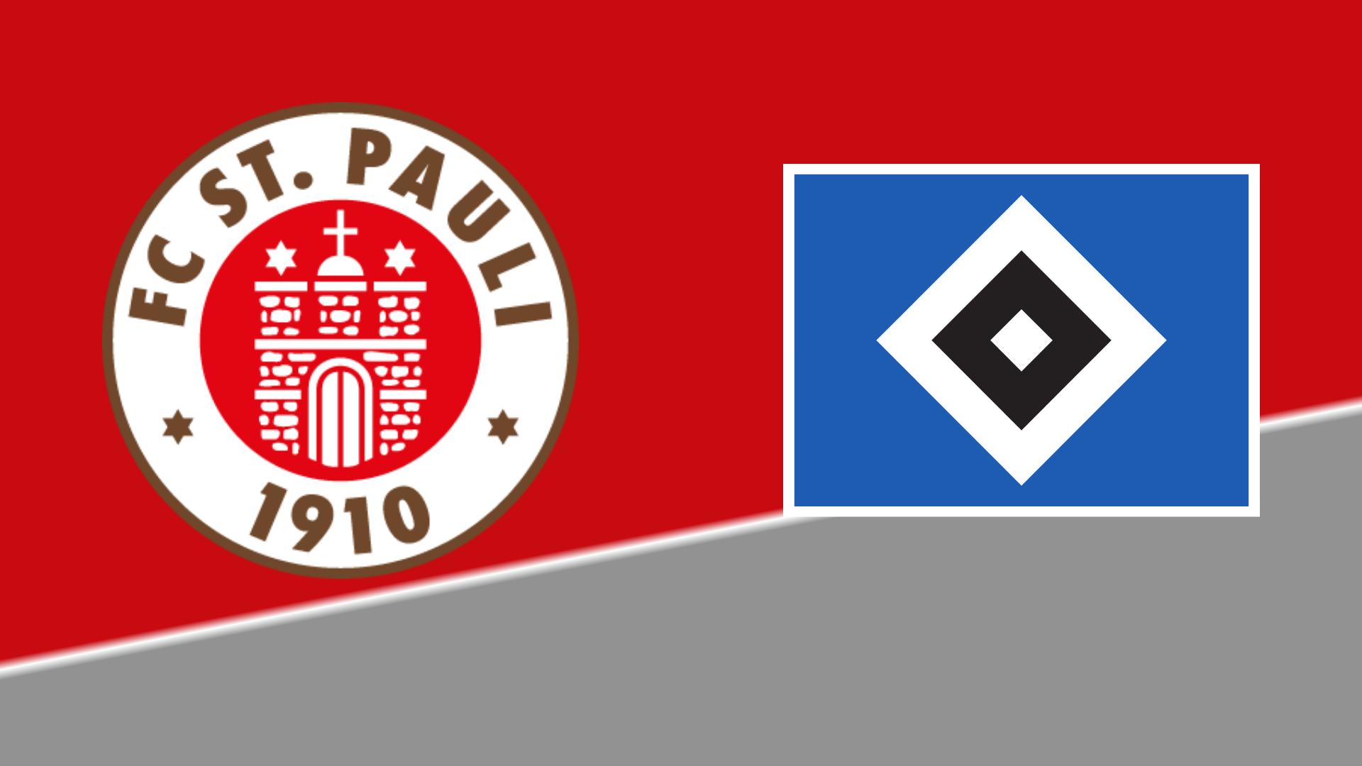 Live 2. BL: FC St. Pauli - Hamburger SV, 23. Spieltag 01.03.2021 um 19:30 Uhr auf Sky Ticket
